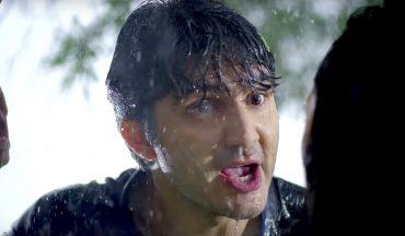 rain slap